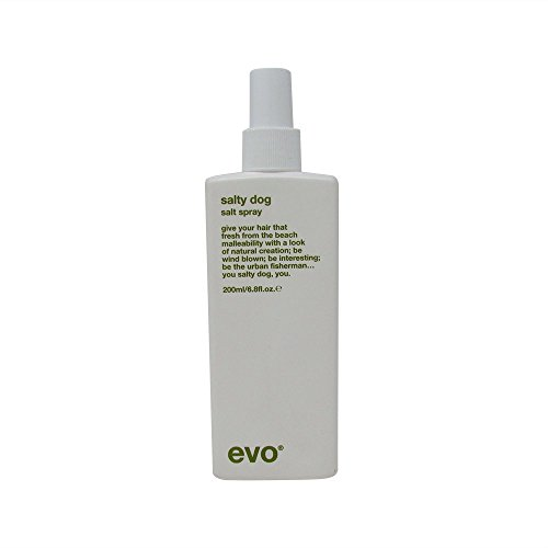 Evo Salty Dog Cocktail Beach Spray, 6.8 Ounce