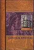General Epistles, Mark A. Jeske, 0758604521