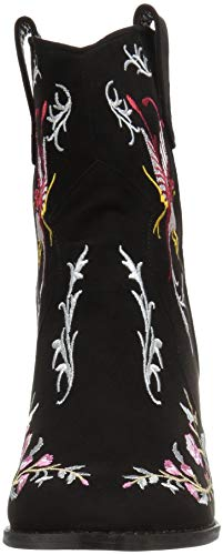 Black Microsuede Loves Boot Sha Kenny Women's Penny Fashion RwxZpCq
