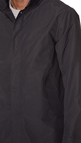 S Black Camo Mac Stowaway Herschel woodland nWCREv