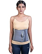 WC_Abdominal Belt full elastic binder after C-Section delivery for women for slim Support Maternity tummy waist belly trimmer fat burner operative postpartum recovery Girdle Belt
