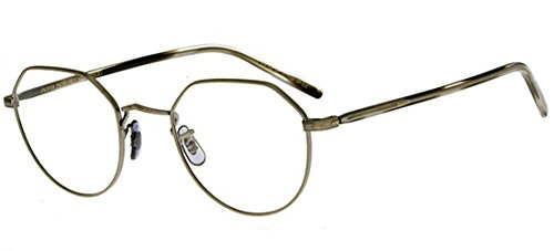 Oliver de PEWTER Peoples 43 homme OV ANTIQUE Lunettes 30TH Vue OP 1228T xAwfxCqE