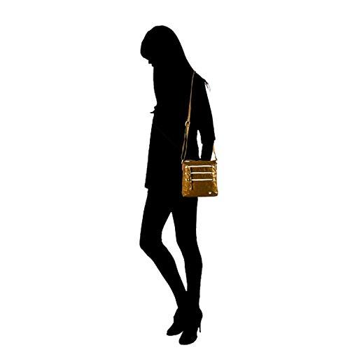 Queen Cross Brown Bag Purse King Body Zp0wanAqT