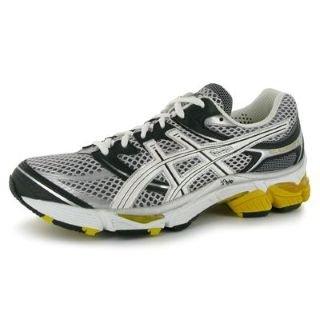 plus de photos 25091 b0d50 ASICS Gel Cumulus 13 Mens Running Shoes: Amazon.co.uk: Shoes ...