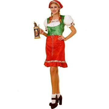(Gretel Costume (Women's Adult Regular)