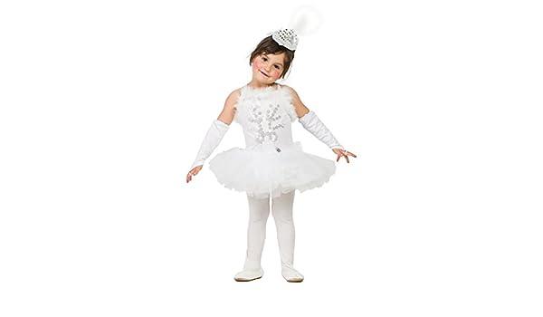 Disfraz Bailarina (5-6 AÑOS): Amazon.es: Juguetes y juegos