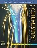 Chemistry : Principles and Practice, Reger, Daniel L., 0030198089