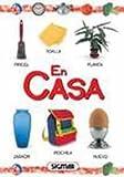 CASA (PRIMERAS PALABRAS) (Spanish Edition)