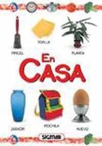 CASA (PRIMERAS PALABRAS) (Spanish Edition) by Brand: Editorial Sigmar