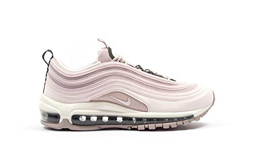 Nike Women's Air Max 97 Shoes (9, Light Pink)