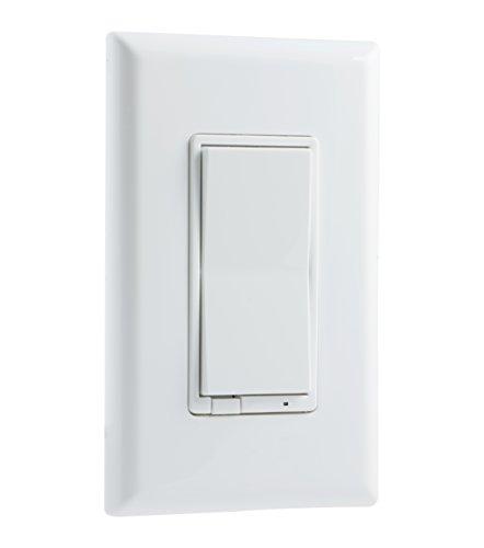 GE Z Wave Plus Wireless Smart Lighting In Wall f