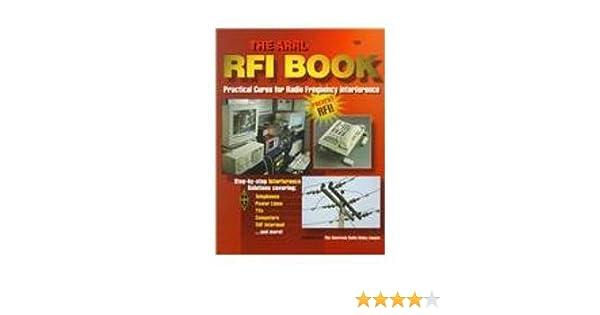 The ARRL RFI Handbook