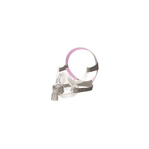 Resmed 63140 Air Fit F10 for Her - Complete Mask System, Small