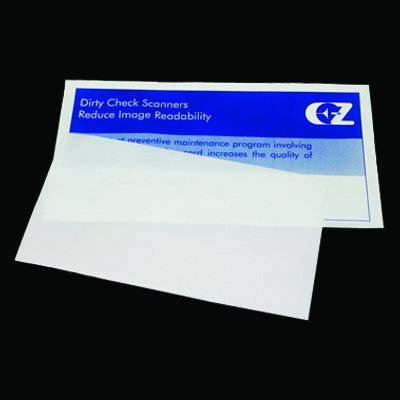 Check Scanner Cleaning Card (25 Cards), Best Gadgets