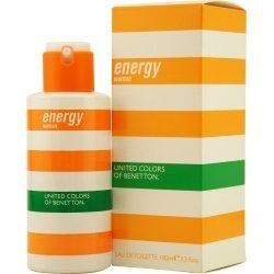 energy benetton women - 4