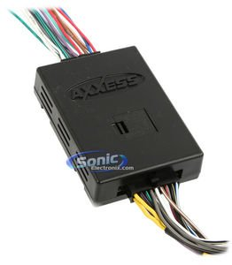Axxess GMOS-LAN-02 GM/LAN Amplified Integrated Harness for 2006-Up Select GM/Chevrolet Vehicles (Onstar Interface Harness)