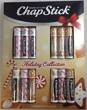 Chapstick Holiday Collection Great Christmas Candy Cane Collection