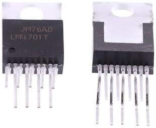 1pcs//lot LM4701T LM4701 TO220-9
