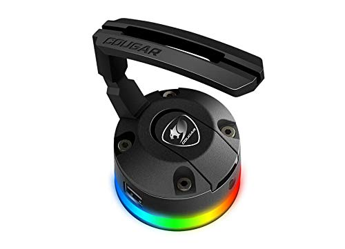 Cougar Bunker RGB Mouse Bungee with 2x USB ()