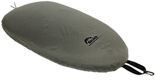 Seals Skirts Cockpit Cover (Seals Nylon Cockpit Cover, 2.5, Gray)
