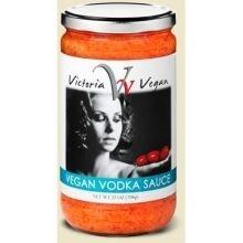 Victoria Sauce Vodka Vegan