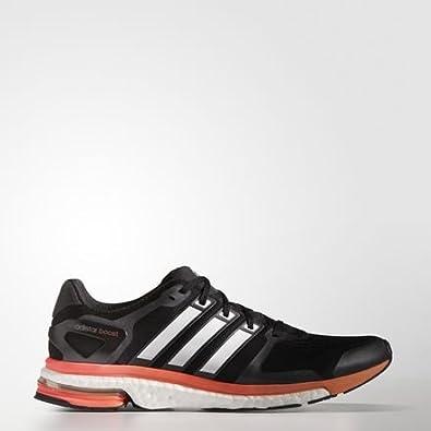 adidas - adistar Boost ESM Shoes - Black - 10  Amazon.co.uk  Shoes   Bags 341fb25d8