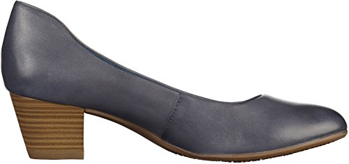 Tamaris 1-22302-28 Damen Pumps Blau (navy)