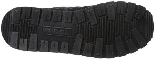 Gola Ridgerunner II, Sneaker Basse Uomo Nero (Schwarz (Black/Black))