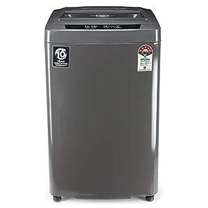 Godrej 7 Kg 5 Star Fully-Automatic Top Loading Washing Machine (WTEON 700 AD 5.0 ROGR, Grey, Acu Wash Drum)