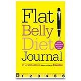 flat belly diet journal
