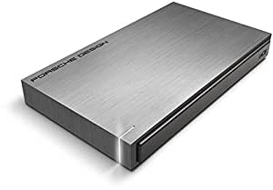 Lacie 500GB Porche Design USB 3.0