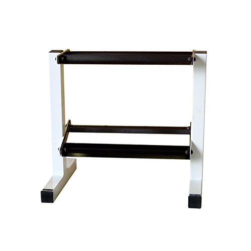 CAP-Barbell-Two-Tier-Dumbbell-Rack