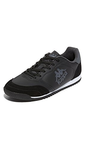 Sneakers - Authentic Denser 6 Black-Charcoal