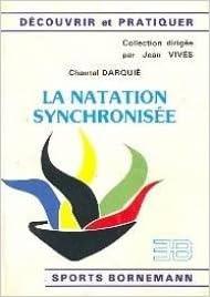 Livre gratuits La natation synchronisée pdf ebook
