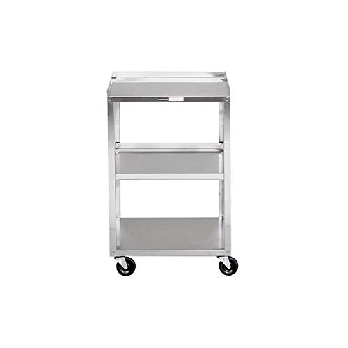 Chattanooga 4004 W50499 MB-T Stainless Steel Cart