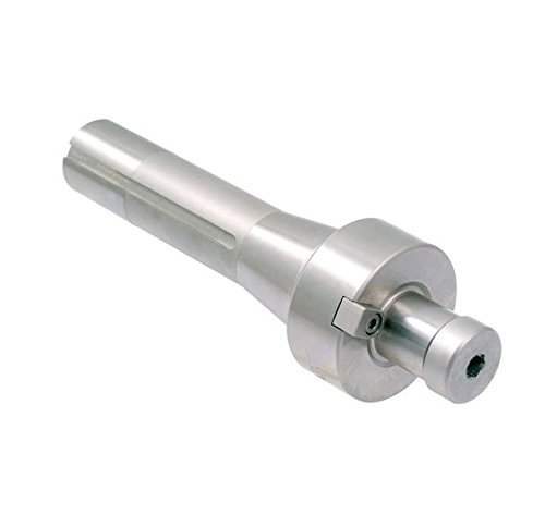 - Pro Series by HHIP 3901-1308 Pro R8 Face Mill Holder, 1-1/2