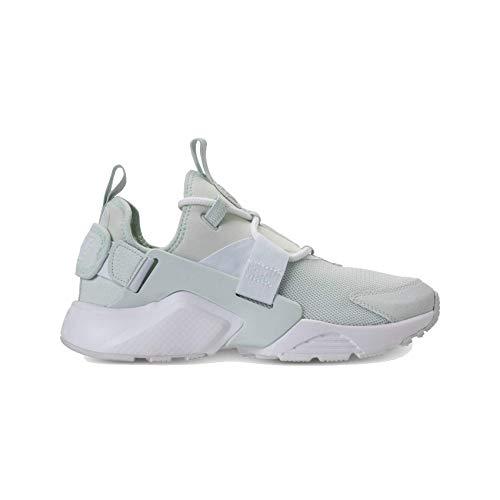10d566b8b4d Nike Air Huarache City Low Barely Grey Barely Grey-White (Womens) (8 B(M)  US)