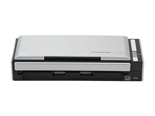 Brand New Fujitsu ScanSnap S1300i Portable Document Scanner (Fujitsu Scansnap S1300i Scanner)