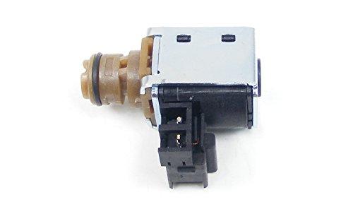 (Rostra 520358 Solenoid, 1-2, 3-4 Shift 4T60E)
