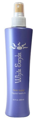 White Sands Liquid Texture Firm Hold (255ml) - WSLIQTEXFIRM by White Sands Haircare