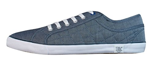 Nicholas Deakins Dennis hommes chaussures / Chaussures - bleu gris