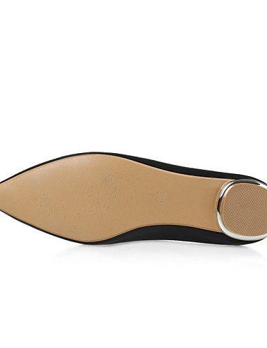de zapatos PDX tal las mujeres 1fn7aP