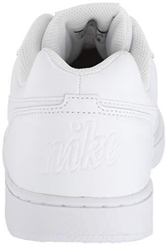 Ebernon Da 100 Low Scarpe Uomo Nike Ginnastica white Basse Bianco dq6xc7w