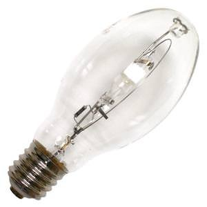 Litetronics 33690 - L-830 MH175 U CL MOG 175 watt Metal Halide Light - Halide Cl Metal Bulb