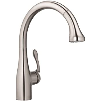 Hansgrohe Talis C Premium 1 Handle 15 Inch Tall Kitchen