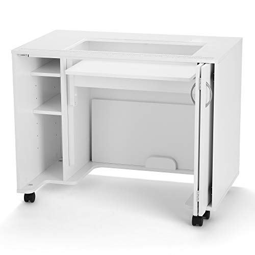 Arrow Mod Airlift Sewing Cabinet