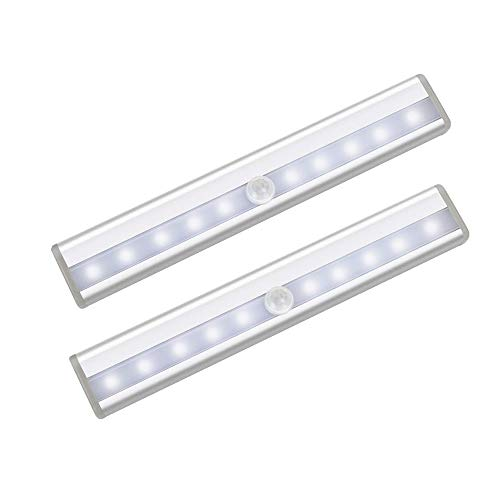 Motion Activated Stick Up Led Light in US - 1