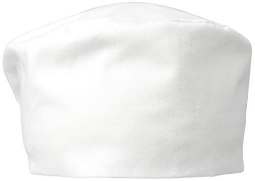 Uncommon Threads Unisex  Cotton Twill Beanie, White, One Size