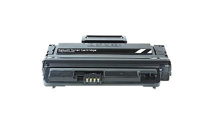printyo® Cartucho de tóner mlt-d2092l negro compatible para ...