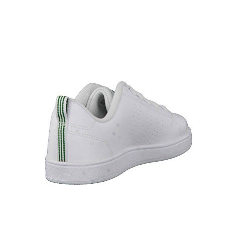5 Adidas K Advantage Mix Kids Sneakers Vs Bianco Bianco 4 Cl HwCqaw4B1